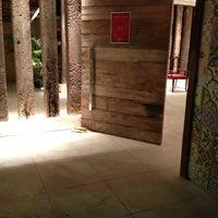 Photo taken at Berttu's Restaurante by Alex B. on 10/7/2012