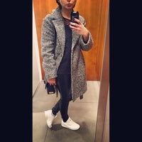 Photo taken at Calvin Klein Jeans by Алёна Р. on 1/13/2015