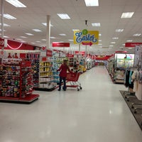 Photo taken at Target by Hamad Z. on 2/20/2013