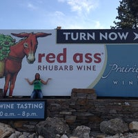 Photo taken at Prairie Berry Winery by Lil Jen 🍟 on 8/5/2013