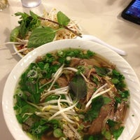 Photo taken at Pho 75 by Francisco R. on 1/5/2013