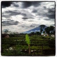 Photo taken at Kaki gunung sindoro by gil n. on 11/18/2013