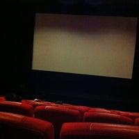 Photo taken at Golden Screen Cinemas (GSC) by Genevieve Wong F. on 12/7/2012