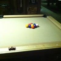 Photo taken at Sportstown Billiards by Robin F. on 10/31/2012