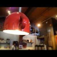 Photo taken at Corner Coffee by Michael S. on 10/18/2012