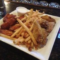 Photo taken at Coldbrews Sports Bar & Grill by Dwight J. on 1/12/2013