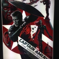 Photo taken at Cineworld IMAX by ZagT W. on 3/27/2014