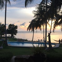 Photo taken at Elephant Bay Resort by Cristian L. on 7/26/2016