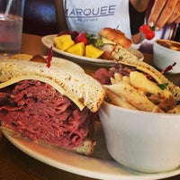 Photo taken at Jason's Deli by Brian T. @ Marquee L. on 7/2/2014