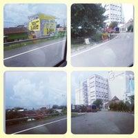 Photo taken at Makassar by Debous S. on 1/7/2013