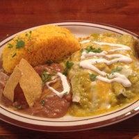 Photo taken at Mi Casa Restaurant by Murdo C. on 8/6/2013