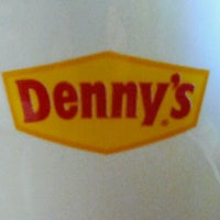 Photo taken at Denny's by Krystal J. on 12/15/2013