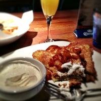 Photo taken at COA Restaurant by ANDREW H. on 4/21/2013