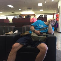 Photo taken at JCPenney by Leo P. on 7/20/2015