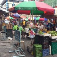 Photo taken at Olongapo City Public Market by Katrina O. on 4/20/2016
