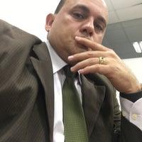 Photo taken at Fórum Regional Desembargador Flóscolo da Nóbrega by Delano Barros Advocacia ® on 5/5/2016