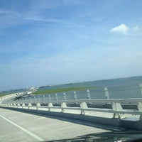 Photo taken at Howard S. Stainton Memorial Causeway by Frances-Melisa Q. on 6/17/2013