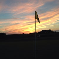 Photo taken at Montauk Downs State Park Golf Course by John F. on 9/15/2014