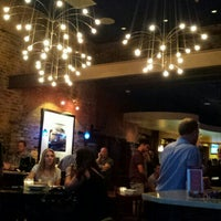 Photo taken at Aperitivo Bistro by Nathan F. on 5/9/2015