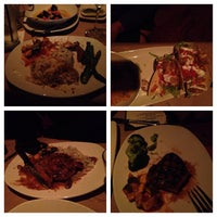 Photo taken at Bonefish Grill by Brian B. on 10/17/2013