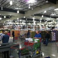 Photo taken at Costco Wholesale by Emylee on 4/10/2013