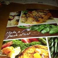 Photo taken at Olive Garden by Mazda M. on 2/3/2013