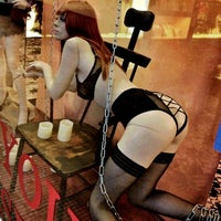 Photo taken at Agent Provocateur by Michael O. on 11/3/2012
