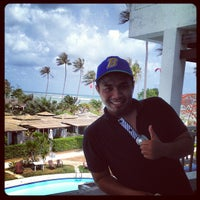 Photo taken at Samui Orchid Resort by Awi A. on 2/10/2013
