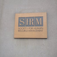 Photo taken at Society for Human Resource Management by Juan Sebastian G. on 3/9/2015