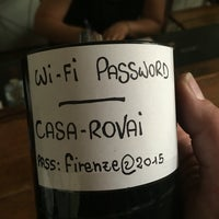 Photo taken at Casa Rovai Guest House Florence by Владислав С. on 6/21/2016