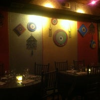 Photo taken at Turkish Cuisine by Yon L. on 1/15/2013