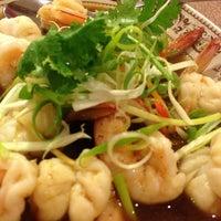 Photo taken at Je Ngor's Kitchen by Oathaikrub ร. on 7/20/2013