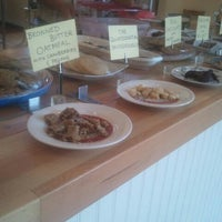 Photo taken at bluebird bakeries cookie bar by Jessica G. on 6/20/2013