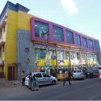 Femina Shopping Mall