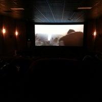 Photo taken at Marcus La Crosse Cinema by Amy L. on 12/21/2012