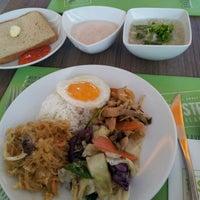 Photo taken at Taste Restaurant by Little P. on 10/23/2012