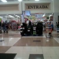 Photo taken at Soriana by Karem M. on 11/17/2012