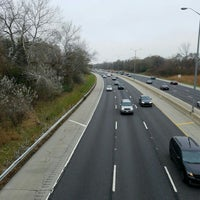 Photo taken at Edens Expressway by John R. on 11/27/2016