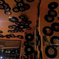 Photo taken at Som Records by ShannonRenee M. on 9/21/2012