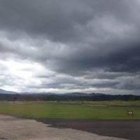 Photo taken at Lumbia Airport (CGY) by Quennie C. on 6/8/2013