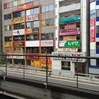 Photo taken at Esaka Station (M11) by Kosei Y. on 5/19/2013