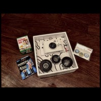 Photo taken at Lomography Gallery Store by Glauco D. on 6/9/2015