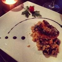 Photo taken at D' vine Wine Bar & Tapas by Kuliner M. on 11/14/2013