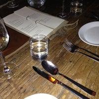 Photo taken at Bar Bambino by ari t. on 10/21/2012