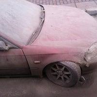 Photo taken at Подснежники by 🎾Dimichpit on 3/30/2013