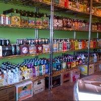 Photo taken at Salud Beer Shop by Matthew J. on 11/1/2012