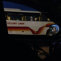 Photo taken at Victory Liner by Celeste C. on 6/21/2014