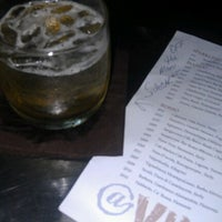 Photo taken at Bar Rosso by The Historical I. on 11/24/2012