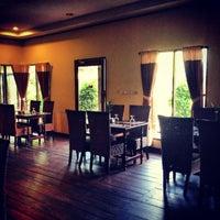 Photo taken at Tifa Restaurant by Palupi R I. on 9/22/2013