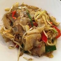 Photo taken at Aceluck Thai Cuisine by Marissa on 7/1/2016